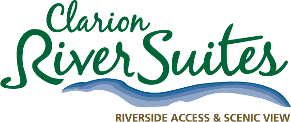 Clarion River Suites - Riverside Access & Scenic View